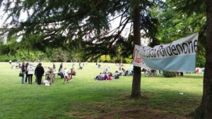 La Fortajada @ Parco di San Valentino