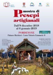 Mostra di presepi artigianali @ Museo civico d'Arte - Palazzo Ricchieri